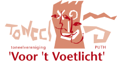 Toneelvereniging Puth Logo