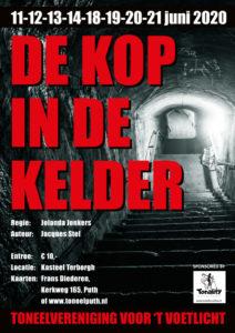 De Kop in de Kelder @ Kasteel Terborgh